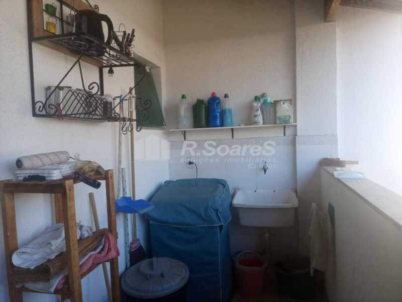 IMG-20210116-WA0045 - Casa de Vila 2 quartos à venda Rio de Janeiro,RJ - R$ 360.000 - VVCV20070 - 24