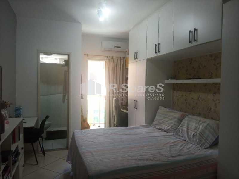IMG-20210116-WA0048 - Casa de Vila 2 quartos à venda Rio de Janeiro,RJ - R$ 360.000 - VVCV20070 - 7