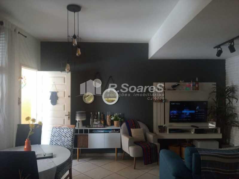 IMG-20210116-WA0049 - Casa de Vila 2 quartos à venda Rio de Janeiro,RJ - R$ 360.000 - VVCV20070 - 14