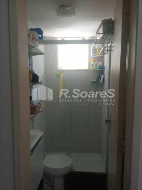 IMG-20210116-WA0052 - Casa de Vila 2 quartos à venda Rio de Janeiro,RJ - R$ 360.000 - VVCV20070 - 26