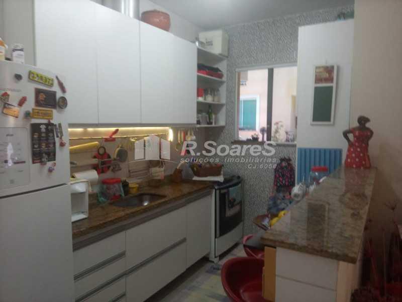IMG-20210116-WA0053 - Casa de Vila 2 quartos à venda Rio de Janeiro,RJ - R$ 360.000 - VVCV20070 - 22