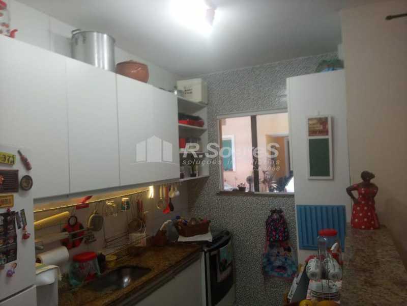 IMG-20210116-WA0054 - Casa de Vila 2 quartos à venda Rio de Janeiro,RJ - R$ 360.000 - VVCV20070 - 21