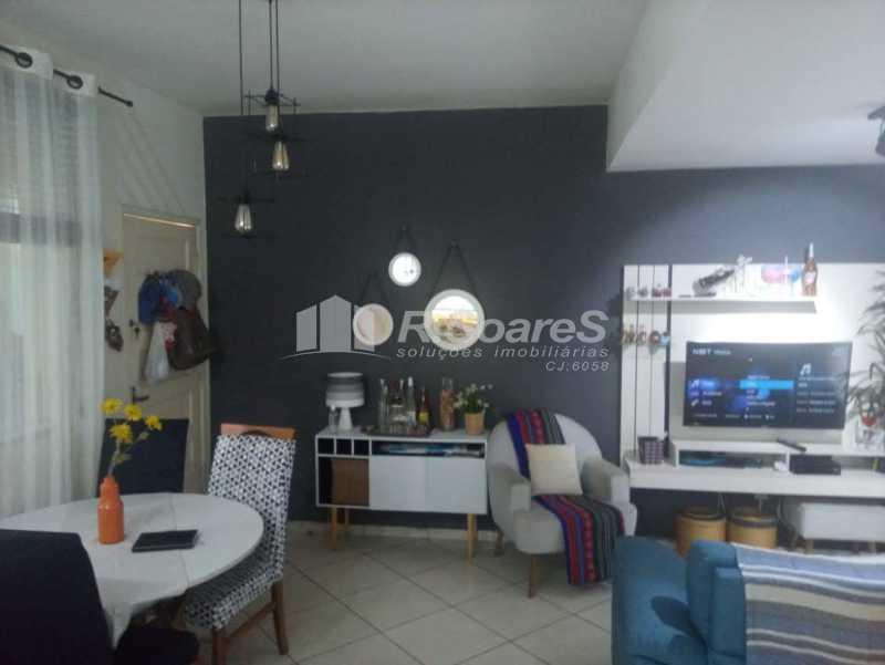 IMG-20210116-WA0056 - Casa de Vila 2 quartos à venda Rio de Janeiro,RJ - R$ 360.000 - VVCV20070 - 5