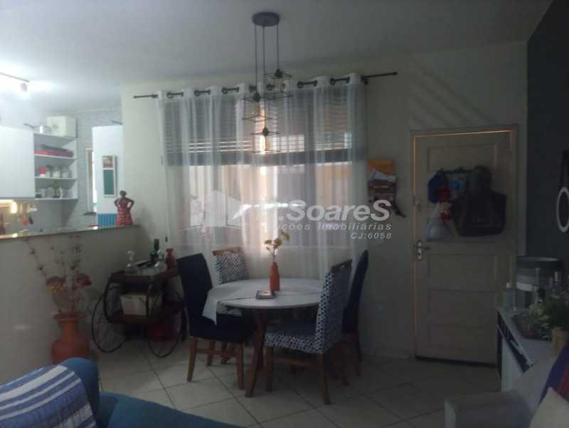 IMG-20210116-WA0057 - Casa de Vila 2 quartos à venda Rio de Janeiro,RJ - R$ 360.000 - VVCV20070 - 15
