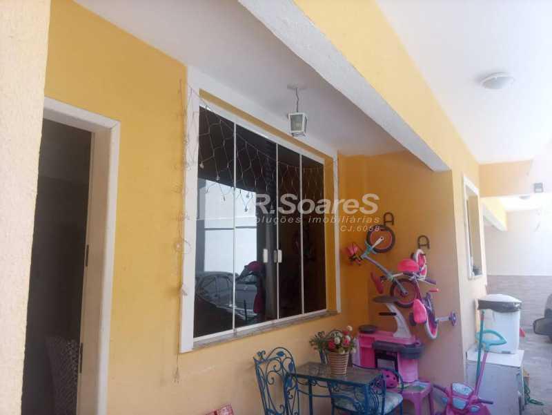 IMG-20210116-WA0058 - Casa de Vila 2 quartos à venda Rio de Janeiro,RJ - R$ 360.000 - VVCV20070 - 27