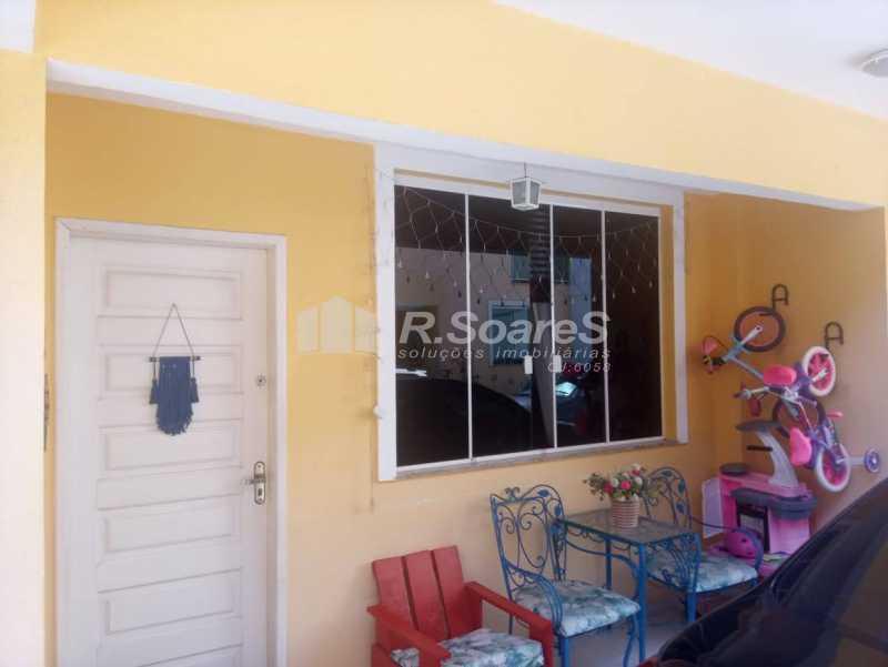 IMG-20210116-WA0061 - Casa de Vila 2 quartos à venda Rio de Janeiro,RJ - R$ 360.000 - VVCV20070 - 28
