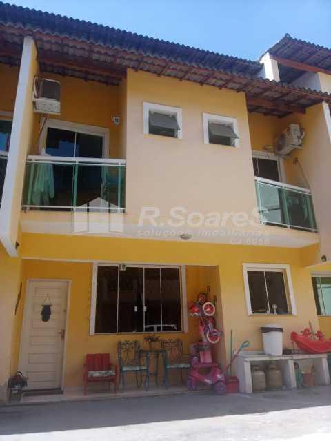 IMG-20210116-WA0062 - Casa de Vila 2 quartos à venda Rio de Janeiro,RJ - R$ 360.000 - VVCV20070 - 12