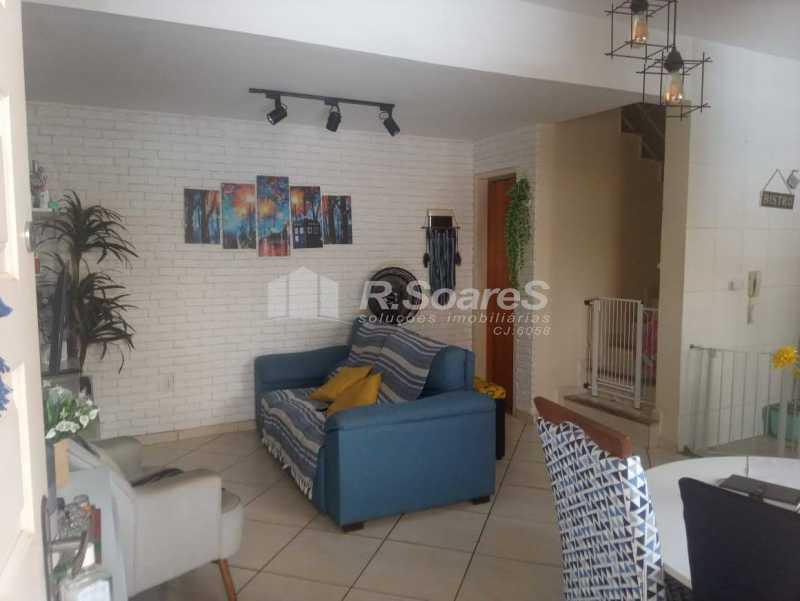 IMG-20210116-WA0051 - Casa de Vila 2 quartos à venda Rio de Janeiro,RJ - R$ 360.000 - VVCV20070 - 29