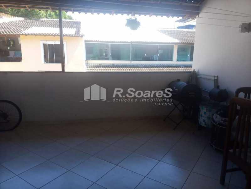 IMG-20210116-WA0039 - Casa de Vila 2 quartos à venda Rio de Janeiro,RJ - R$ 360.000 - VVCV20070 - 30