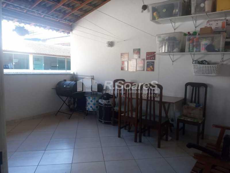 IMG-20210116-WA0040 - Casa de Vila 2 quartos à venda Rio de Janeiro,RJ - R$ 360.000 - VVCV20070 - 31