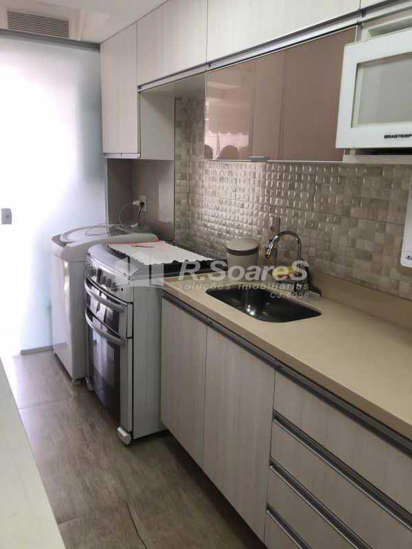 IMG_2688 - Apartamento de 2 quartos Meier - JCAP20732 - 10