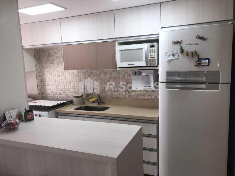 IMG_2685 - Apartamento de 2 quartos Meier - JCAP20732 - 11