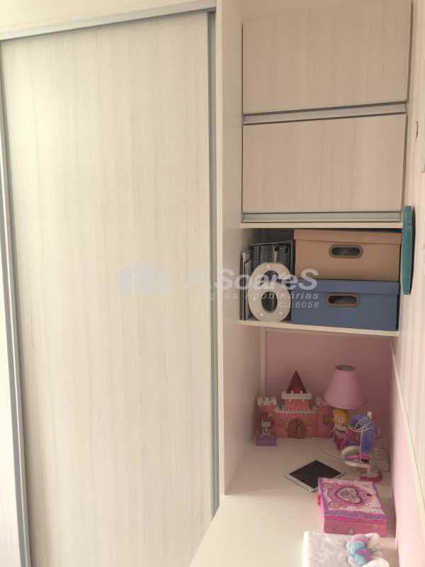 IMG_2717 - Apartamento de 2 quartos Meier - JCAP20732 - 19