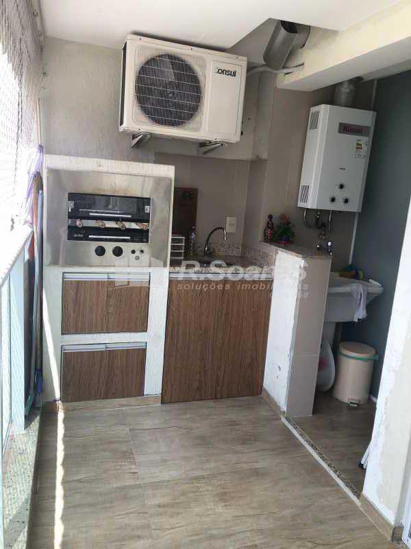 IMG_2701 - Apartamento de 2 quartos Meier - JCAP20732 - 12