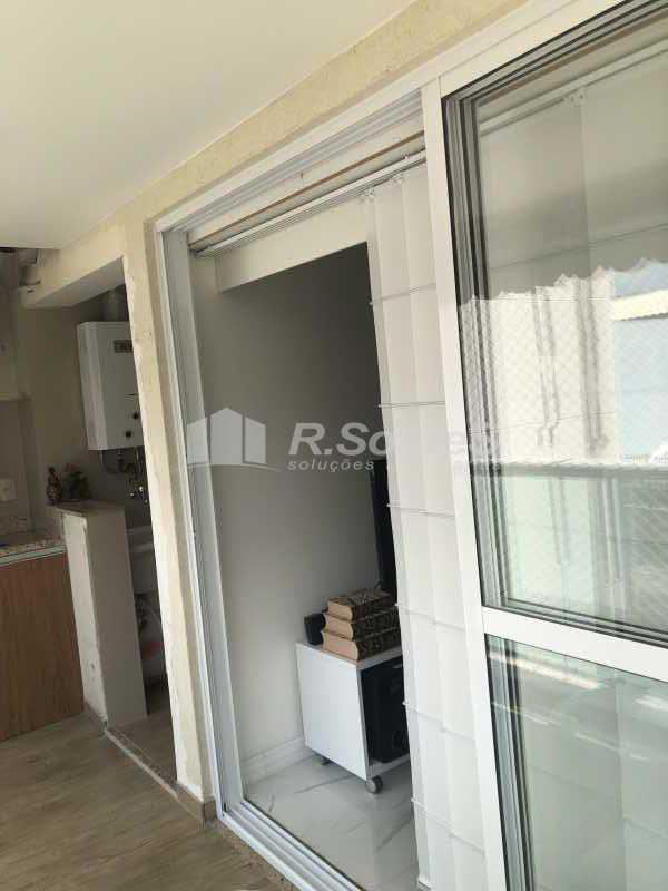IMG_2700 - Apartamento de 2 quartos Meier - JCAP20732 - 4