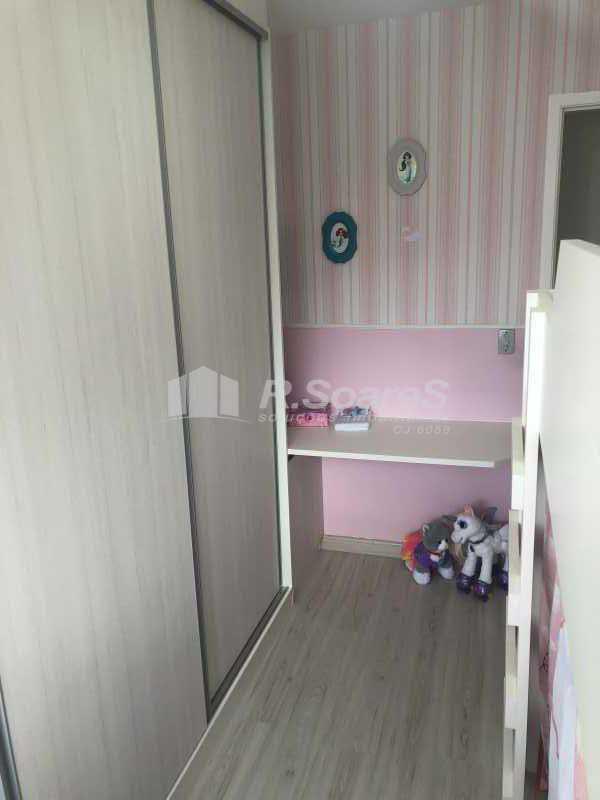 IMG_2722 - Apartamento de 2 quartos Meier - JCAP20732 - 22
