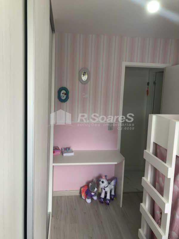 IMG_2721 - Apartamento de 2 quartos Meier - JCAP20732 - 23