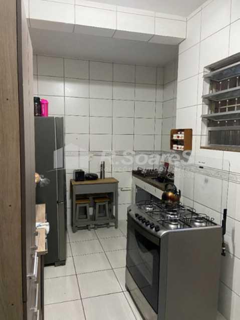 172036835942967 - Casa de vila no Riachuelo - JCCV30027 - 17