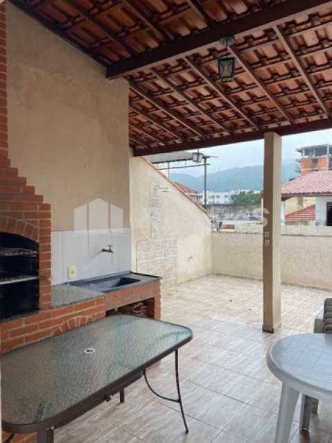 173096713216558 - Copia - Casa de vila no Riachuelo - JCCV30027 - 1