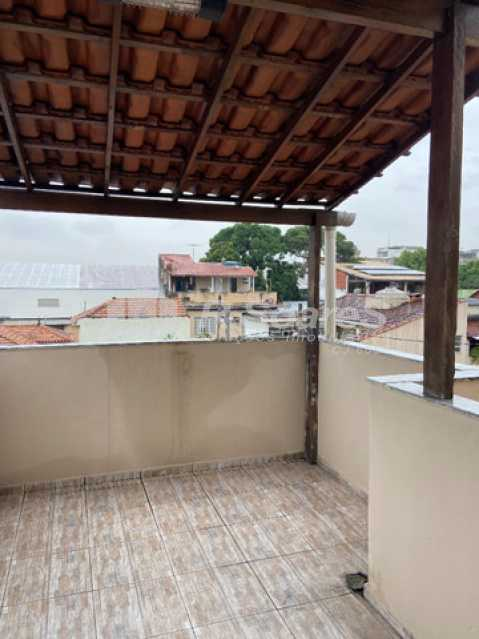 172054839536456 - Casa de vila no Riachuelo - JCCV30027 - 3