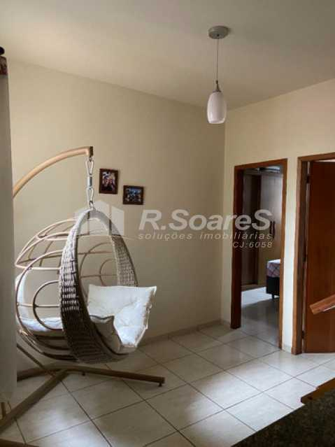 170020717918822 - Casa de vila no Riachuelo - JCCV30027 - 22