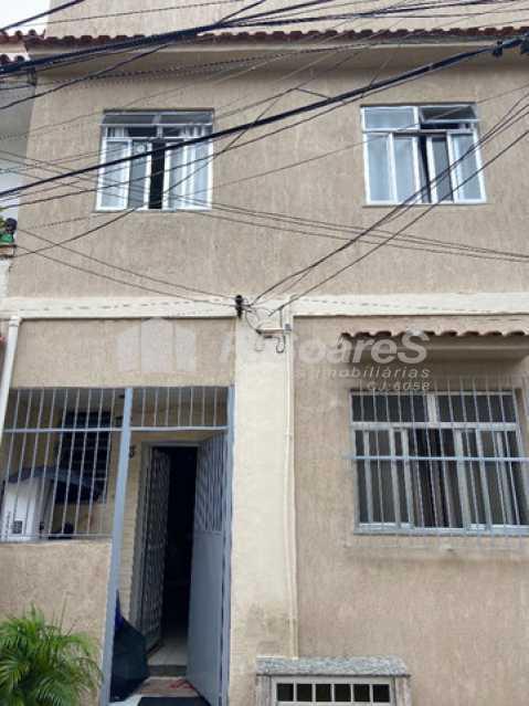 176015832605823 - Casa de vila no Riachuelo - JCCV30027 - 14