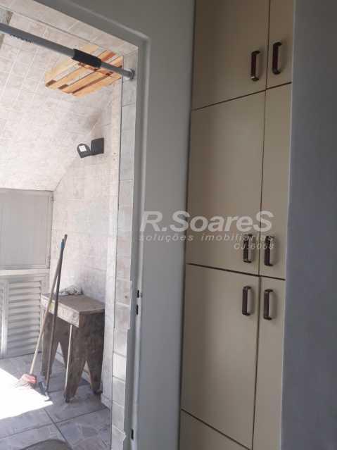 20210114_111522 - Casa à venda Rua Alberto de Carvalho,Rio de Janeiro,RJ - R$ 360.000 - VVCA30157 - 7