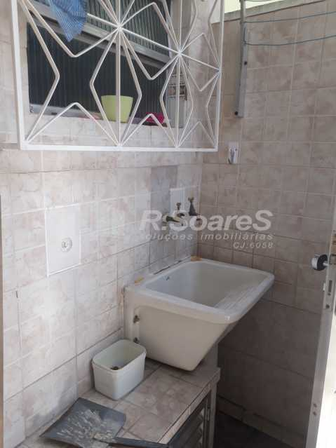 20210114_111532 - Casa à venda Rua Alberto de Carvalho,Rio de Janeiro,RJ - R$ 360.000 - VVCA30157 - 18