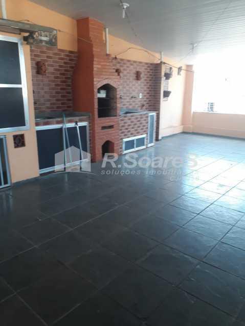 20210114_112134 - Casa à venda Rua Alberto de Carvalho,Rio de Janeiro,RJ - R$ 360.000 - VVCA30157 - 27