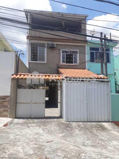 20210114_112457 - Casa à venda Rua Alberto de Carvalho,Rio de Janeiro,RJ - R$ 360.000 - VVCA30157 - 1
