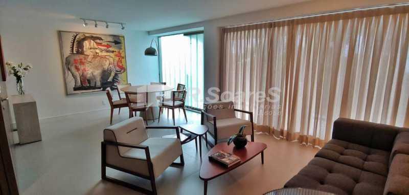 WhatsApp Image 2021-01-21 at 0 - Apartamento 3 quartos à venda Rio de Janeiro,RJ - R$ 4.200.000 - LDAP30447 - 5