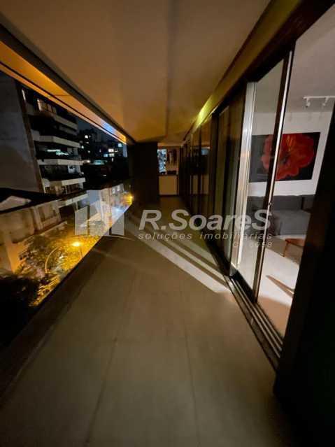 WhatsApp Image 2021-01-21 at 0 - Apartamento 3 quartos à venda Rio de Janeiro,RJ - R$ 4.200.000 - LDAP30447 - 28