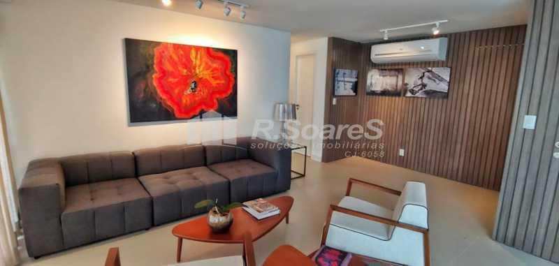 WhatsApp Image 2021-01-21 at 1 - Apartamento 3 quartos à venda Rio de Janeiro,RJ - R$ 4.200.000 - LDAP30447 - 3