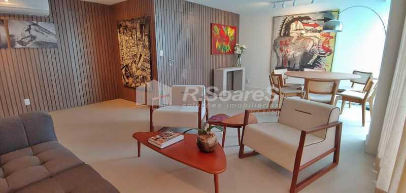 WhatsApp Image 2021-01-21 at 1 - Apartamento 3 quartos à venda Rio de Janeiro,RJ - R$ 4.200.000 - LDAP30447 - 4