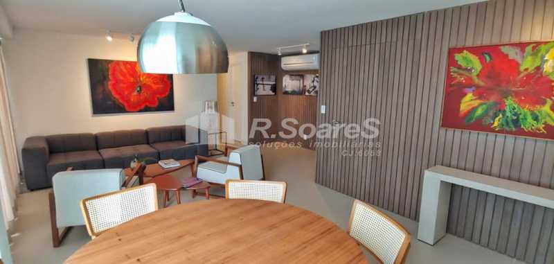 WhatsApp Image 2021-01-21 at 1 - Apartamento 3 quartos à venda Rio de Janeiro,RJ - R$ 4.200.000 - LDAP30447 - 1