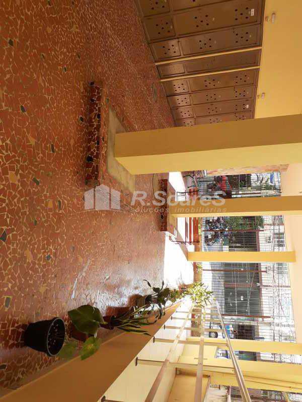 7 - R.Soares vende!!! Apartamento com dois quartos no coração do Meier colado á Rua Dias da Cruz perto da Pizzaria Parmê - JCAP20743 - 8