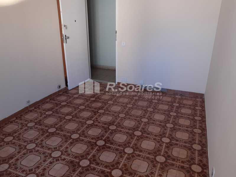 8 - R.Soares vende!!! Apartamento com dois quartos no coração do Meier colado á Rua Dias da Cruz perto da Pizzaria Parmê - JCAP20743 - 9