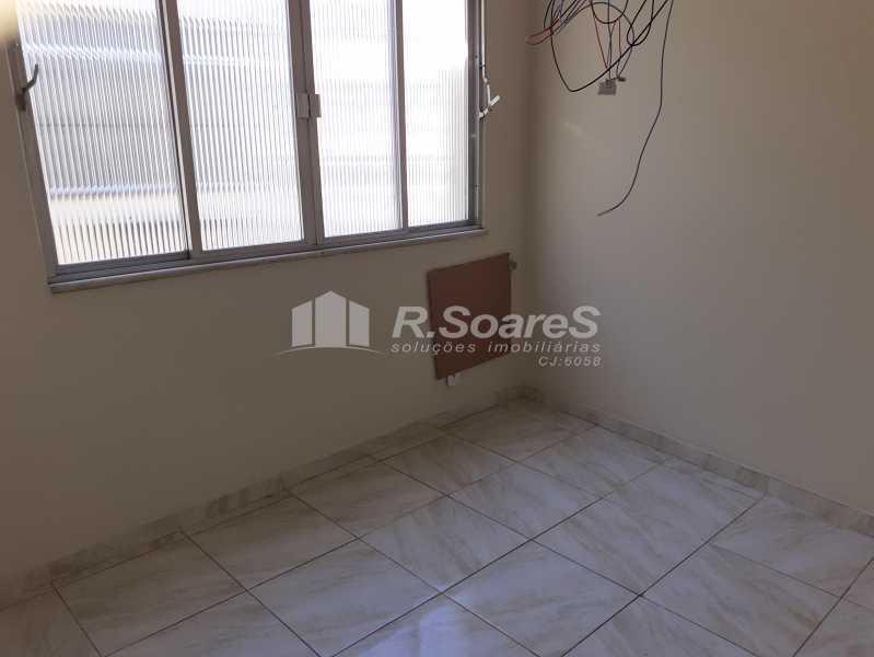 9 - R.Soares vende!!! Apartamento com dois quartos no coração do Meier colado á Rua Dias da Cruz perto da Pizzaria Parmê - JCAP20743 - 10
