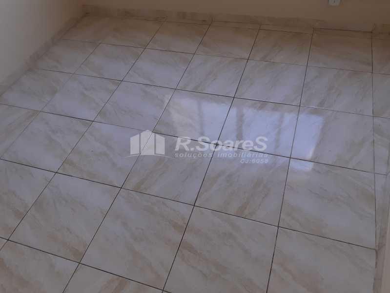10 - R.Soares vende!!! Apartamento com dois quartos no coração do Meier colado á Rua Dias da Cruz perto da Pizzaria Parmê - JCAP20743 - 11
