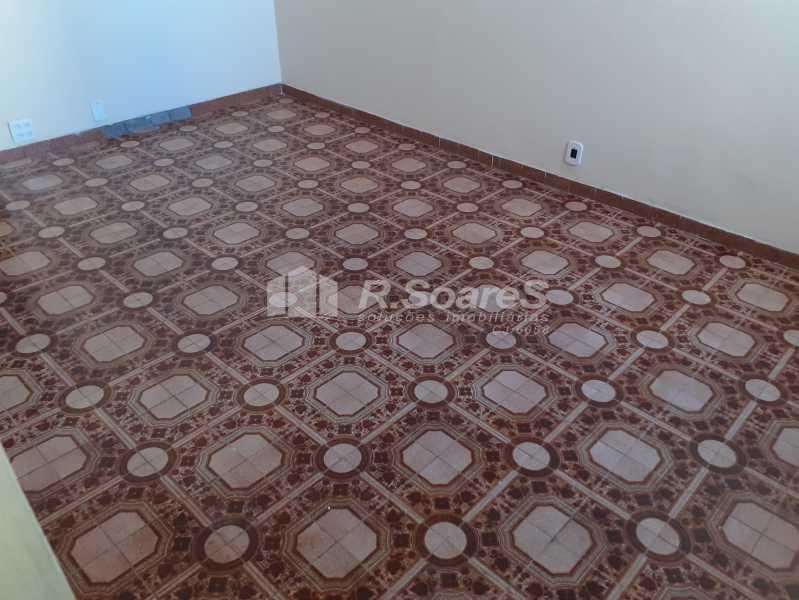 12 - R.Soares vende!!! Apartamento com dois quartos no coração do Meier colado á Rua Dias da Cruz perto da Pizzaria Parmê - JCAP20743 - 13