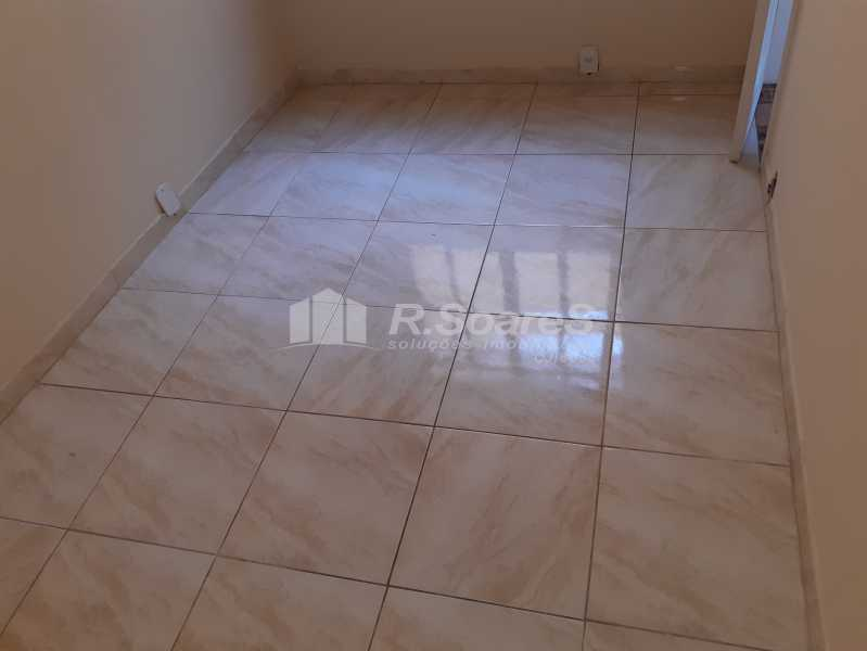 14 - R.Soares vende!!! Apartamento com dois quartos no coração do Meier colado á Rua Dias da Cruz perto da Pizzaria Parmê - JCAP20743 - 15