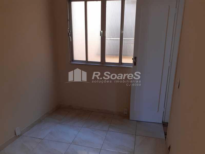 16 - R.Soares vende!!! Apartamento com dois quartos no coração do Meier colado á Rua Dias da Cruz perto da Pizzaria Parmê - JCAP20743 - 17