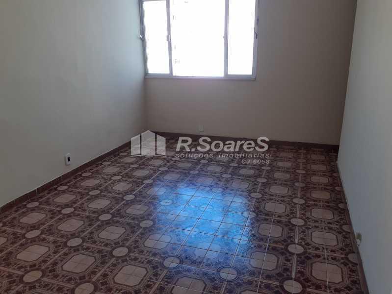 17 - R.Soares vende!!! Apartamento com dois quartos no coração do Meier colado á Rua Dias da Cruz perto da Pizzaria Parmê - JCAP20743 - 18