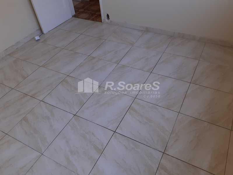 19 - R.Soares vende!!! Apartamento com dois quartos no coração do Meier colado á Rua Dias da Cruz perto da Pizzaria Parmê - JCAP20743 - 20