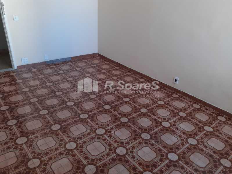 20 - R.Soares vende!!! Apartamento com dois quartos no coração do Meier colado á Rua Dias da Cruz perto da Pizzaria Parmê - JCAP20743 - 21