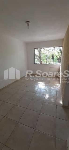 IMG-20210121-WA0050 - Apartamento 1 quarto à venda Rio de Janeiro,RJ - R$ 135.000 - VVAP10079 - 5