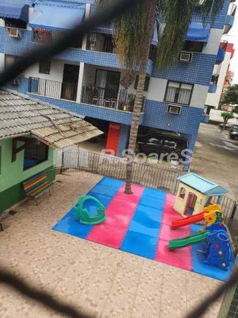 792016014410569 - Apartamento 2 quartos à venda Rio de Janeiro,RJ - R$ 347.000 - CPAP20455 - 11