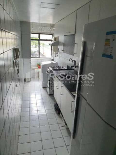 794016019222647 - Apartamento 2 quartos à venda Rio de Janeiro,RJ - R$ 347.000 - CPAP20455 - 7