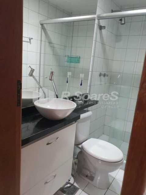 799016013343660 1 - Apartamento 2 quartos à venda Rio de Janeiro,RJ - R$ 347.000 - CPAP20455 - 10