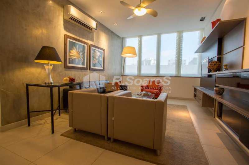 1 - Apartamento 3 quartos para alugar Rio de Janeiro,RJ - R$ 12.000 - CPAP30441 - 1